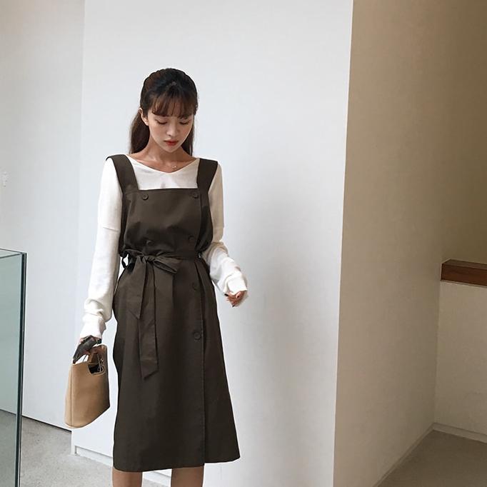 Áo dệt kim: lại thêm chiếc áo không thể thiếu của mùa thu bởi nàng nào diện vào cũng dịu dàng hơn bội phần - Ảnh 13.