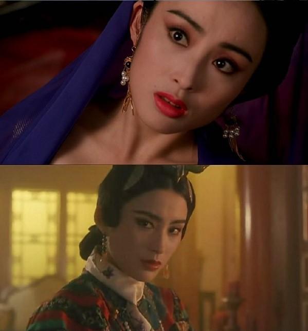 12 mỹ nhân phim Châu Tinh Trì: Ai cũng đẹp đến từng centimet (Phần 1) - Ảnh 12.