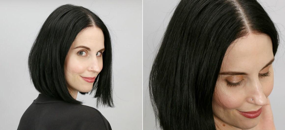 3 cô nàng này đã dùng thử thuốc nhuộm tóc không cần tẩy và ngã ngửa với kết quả - Ảnh 11.