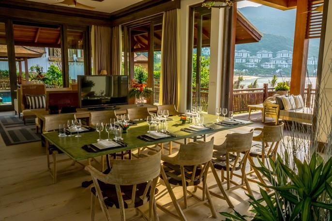 Báo Mỹ viết về khu resort hàng đầu thế giới tại Đà Nẵng, nơi nghỉ ngơi của các nhà lãnh đạo APEC với giá phòng lên tới 70 triệu đồng/đêm - Ảnh 11.