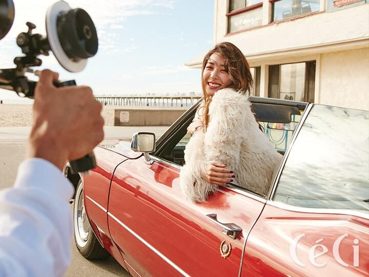 Xa SNSD về Mỹ, Tiffany ngày càng chịu hở táo bạo, lần đầu lên tiếng sau khi rời SM