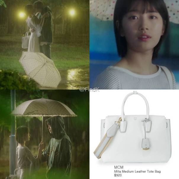 Khi Nàng Say Giấc đã hết nhưng bộ sưu tập gần 20 chiếc túi hiệu của Suzy trong phim vẫn khiến dân tình phát thèm - Ảnh 12.