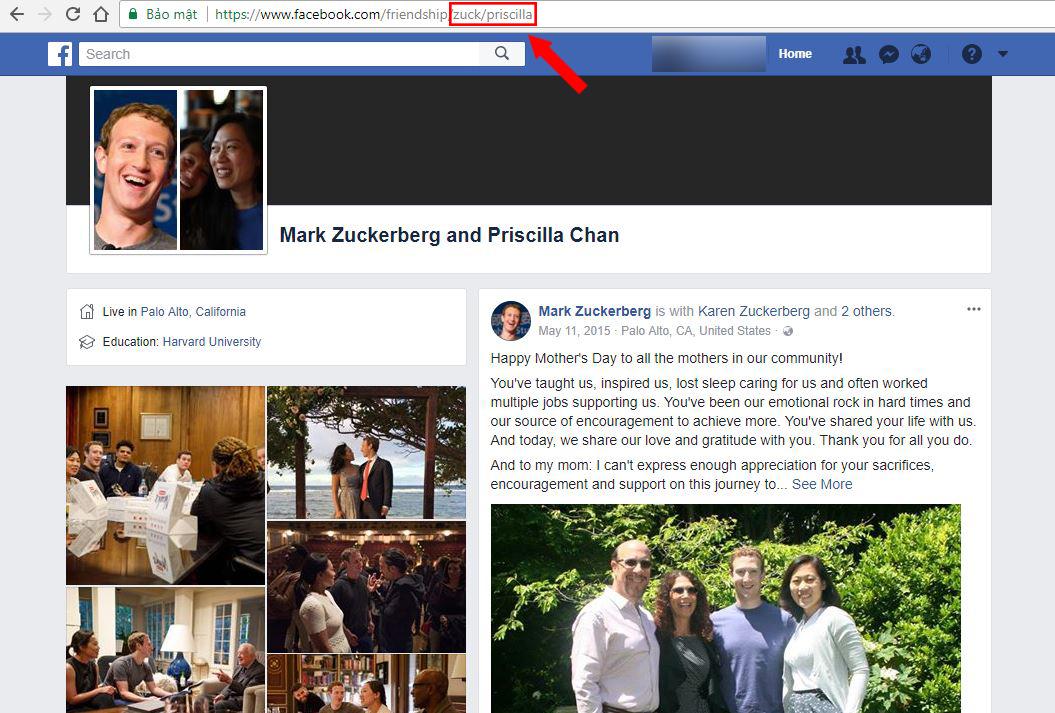 Lịch sử thả thính của bất kỳ ai trên Facebook cũng hiện ra hết chỉ với 2 bước này - Ảnh 3.