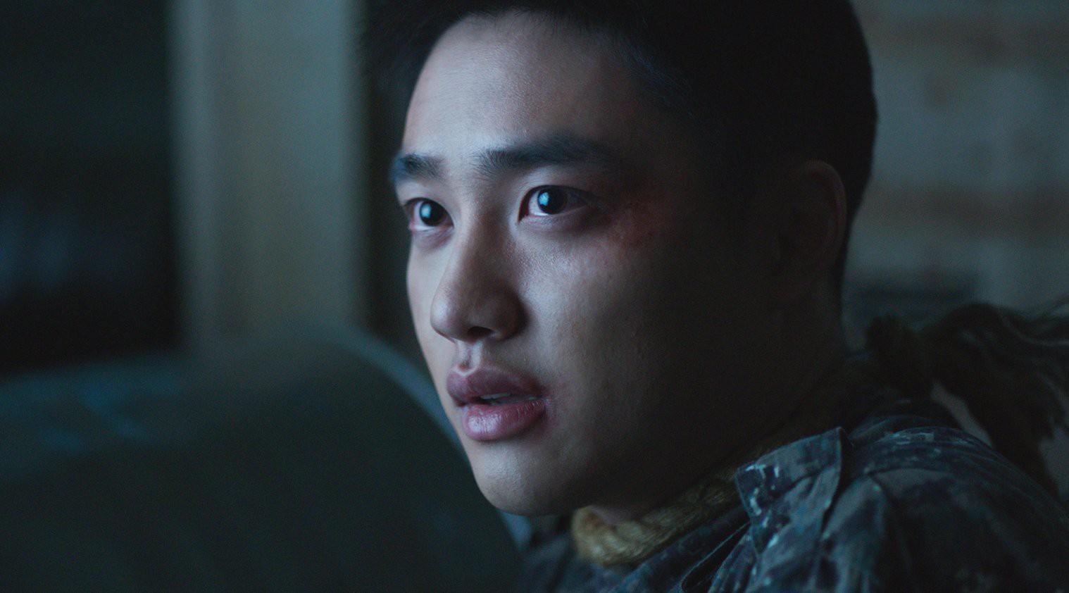 """Kể chuyện cõi âm đầy kỳ thú, """"Thử Thách Thần Chết"""" đáng là bom tấn chốt năm 2017 của điện ảnh Hàn - Ảnh 9."""