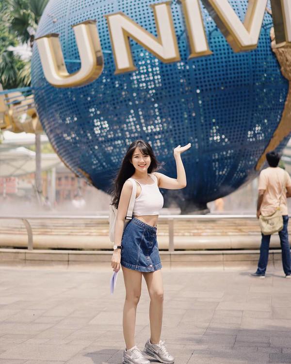 Nhan sắc hiện tại của 3 hot girl Việt từng được mệnh danh cô bé trà sữa - Ảnh 12.
