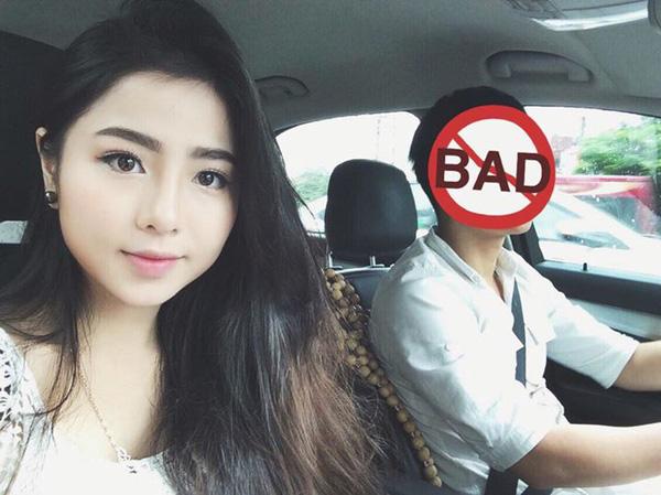 Đây là cô gái Việt có khuôn mặt tròn được khen là xinh nhất! - Ảnh 2.
