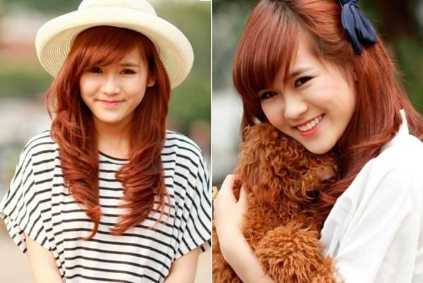 Nhan sắc hiện tại của 3 hot girl Việt từng được mệnh danh cô bé trà sữa - Ảnh 16.