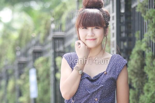 Nhan sắc hiện tại của 3 hot girl Việt từng được mệnh danh cô bé trà sữa - Ảnh 17.