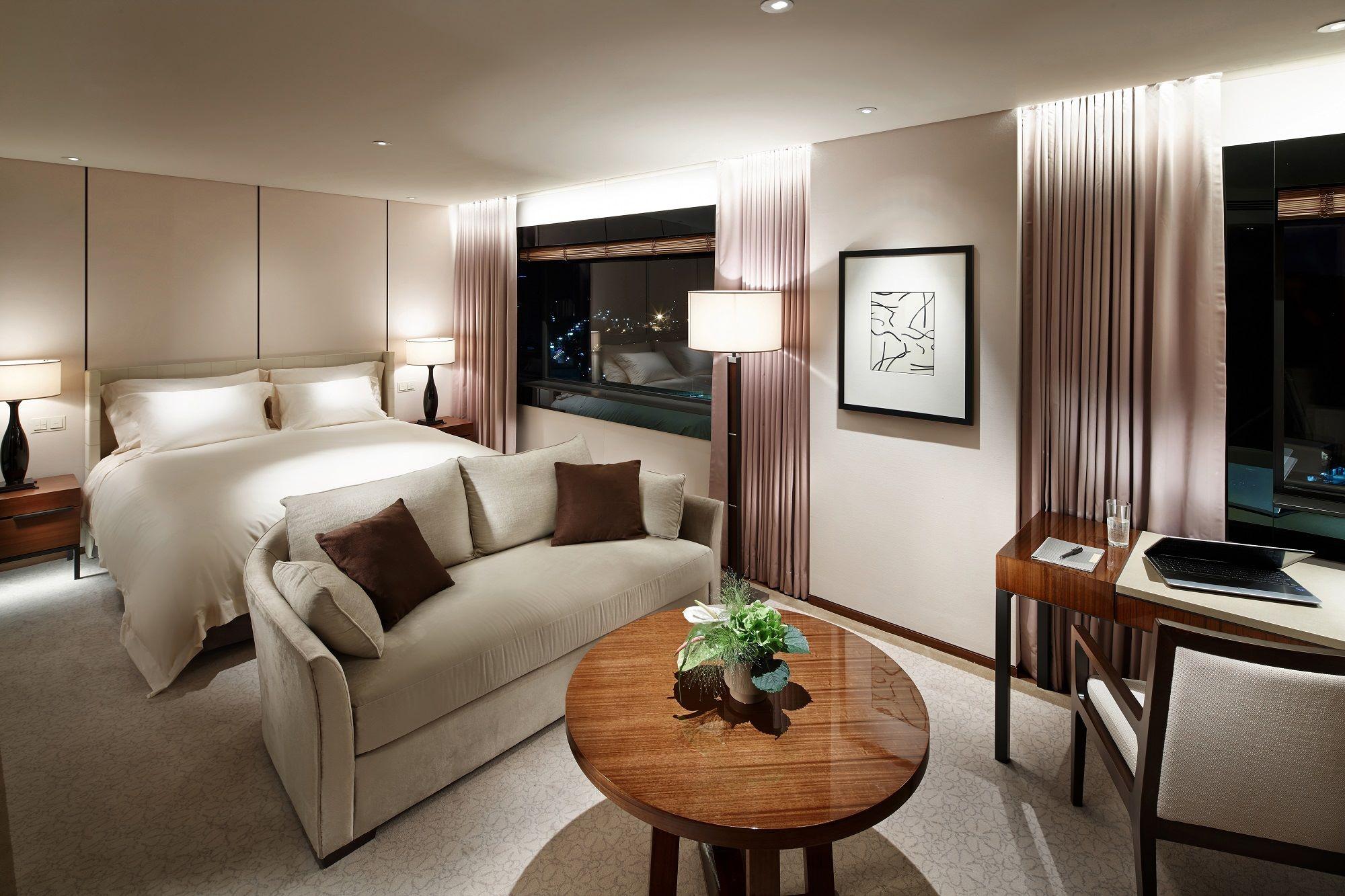 Đẳng cấp sang chảnh số 1 của The Shilla - Khách sạn mà cặp đôi Song - Song chọn làm nơi tổ chức đám cưới - Ảnh 13.