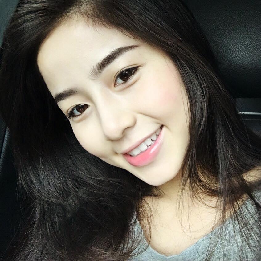 Đây là cô gái Việt có khuôn mặt tròn được khen là xinh nhất! - Ảnh 24.