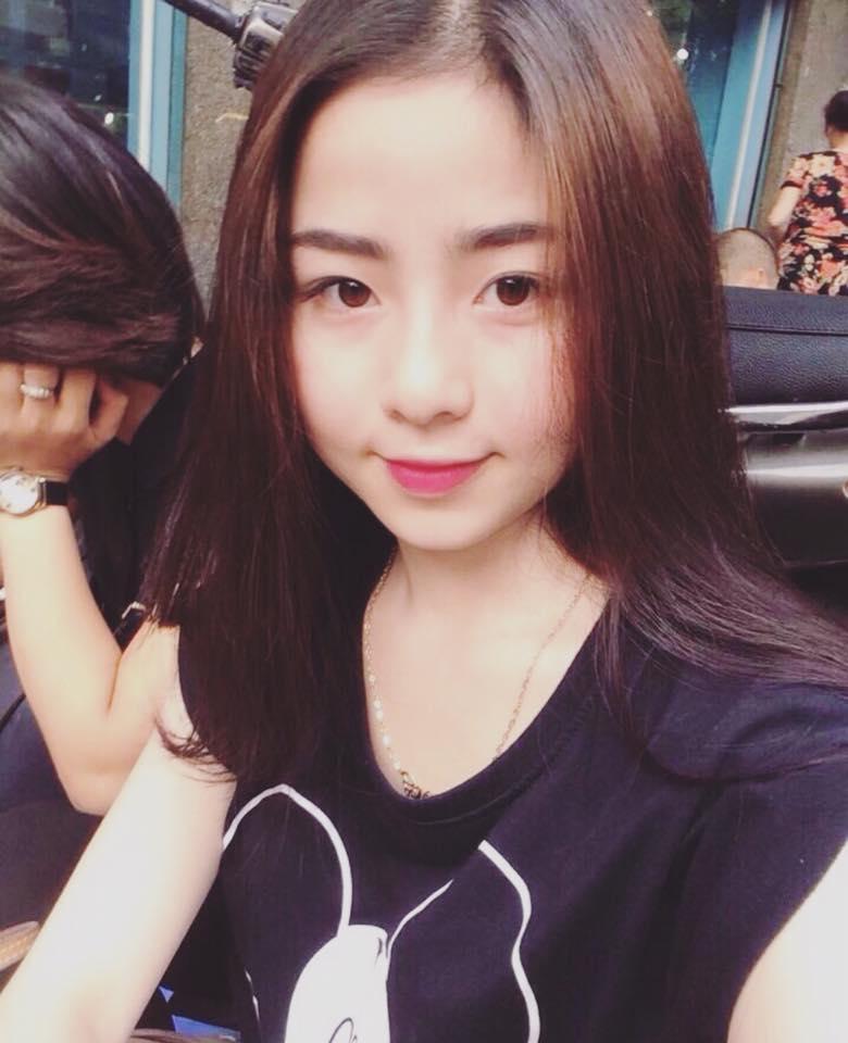 Đây là cô gái Việt có khuôn mặt tròn được khen là xinh nhất! - Ảnh 25.