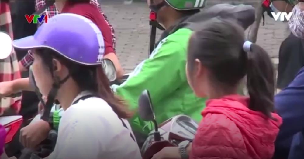 10 năm qua, người dân đã quen đội mũ bảo hiểm nhưng chưa thực sự an toàn - Ảnh 2.