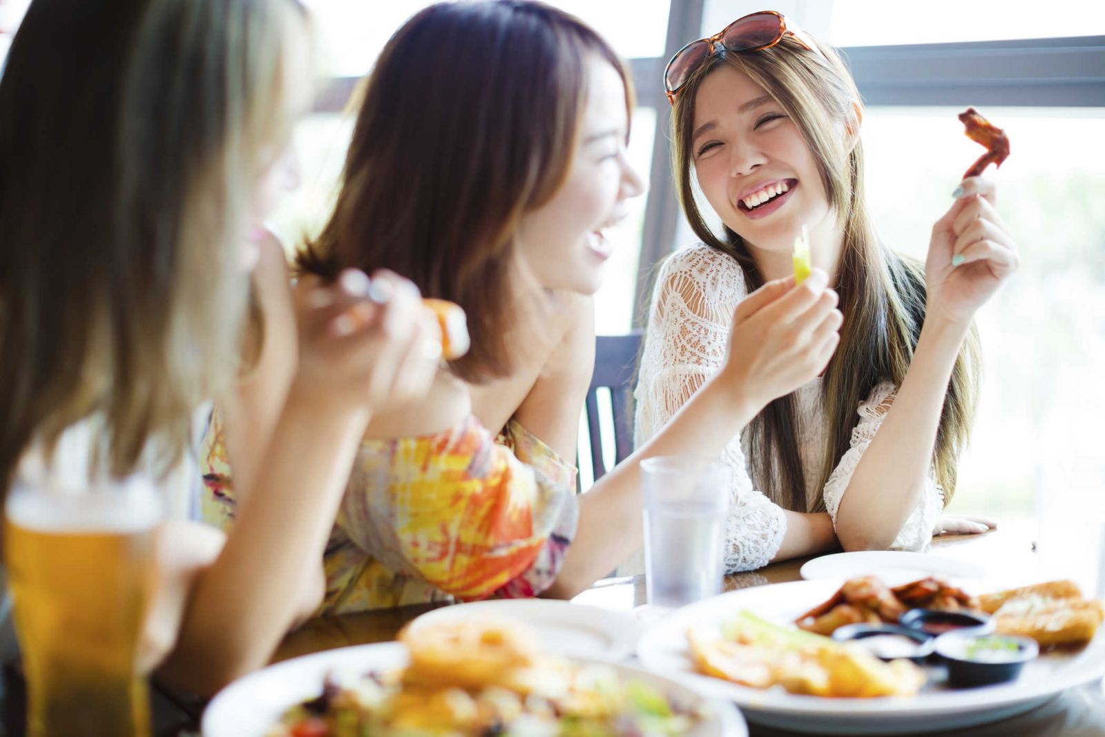 Tin vui cho Hội thích nhai kẹo cao su: Đây là thói quen cực tốt cho sức khỏe - Ảnh 5.