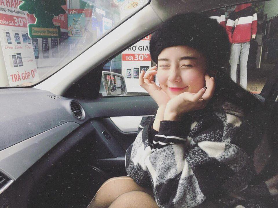 Đây là cô gái Việt có khuôn mặt tròn được khen là xinh nhất! - Ảnh 26.