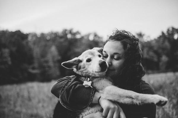 Chuyện thật như đùa: Tình yêu 2 năm chia tay chỉ vì 1 chú chó - Ảnh 3.