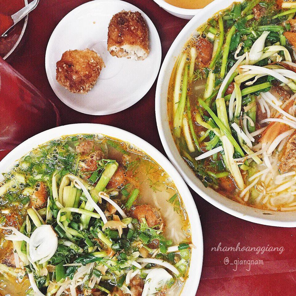 5 món bún siêu ngon của Hà Nội mà theo CNN là quyến rũ như một điệu Jazz! - Ảnh 21.