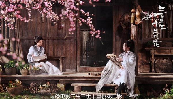 Dương Mịch và Lưu Diệc Phi: Bạn nghiêng về Bạch Thiển nào? - Ảnh 13.