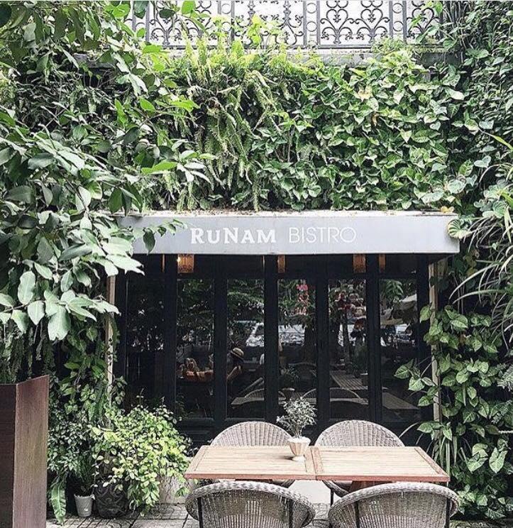 Những hàng quán sang chảnh ở Sài Gòn mà bạn nên đi ngay khi còn rủng rỉnh ngân lượng Tết này - Ảnh 7.