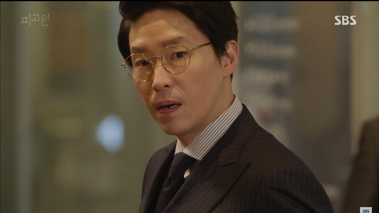 Bị Cáo: Bạn thân 15 năm của Ji Sung lật mặt trong kỳ án chưa từng có ở xứ Hàn - Ảnh 22.