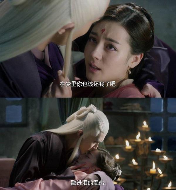 """""""Tam Sinh Tam Thế"""": Cực hả dạ khi xem Bạch Thiển móc mắt """"ác nữ"""" Tố Cẩm - Ảnh 14."""