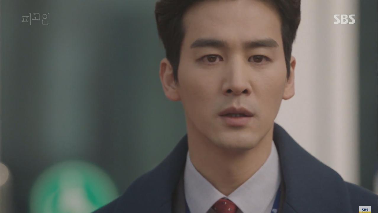 """Phim """"Bị Cáo"""" của Ji Sung bất bại trên đường đua rating phim Hàn tháng 2 - Ảnh 21."""