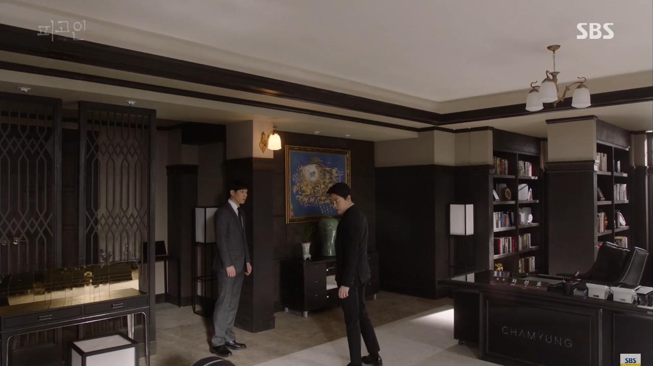 """""""Bị Cáo"""" Ji Sung ở hiền gặp lành khiến người xem càng phấn khích - Ảnh 18."""