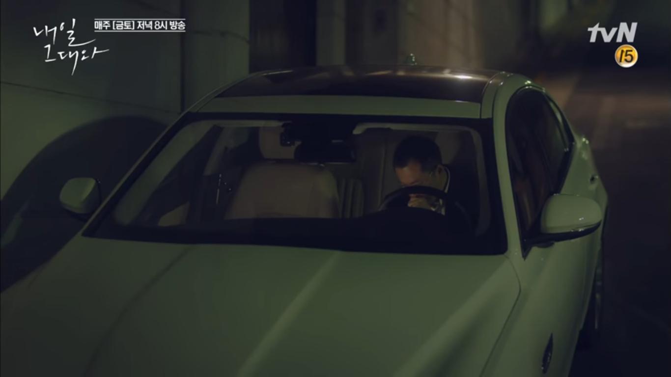 """""""Tomorrow With You"""": Thót tim vì Shin Min Ah tự """"chui đầu vào rọ"""" - Ảnh 3."""