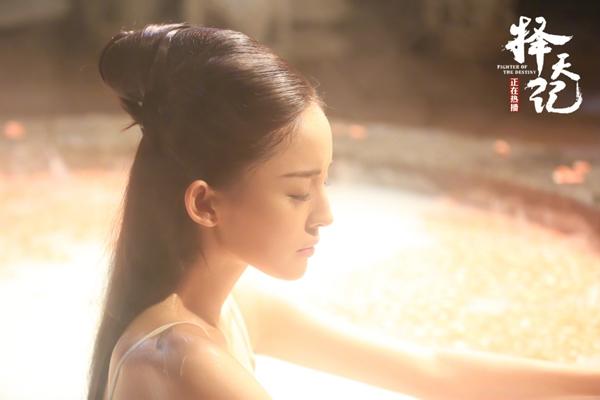 """""""Trạch Thiên Ký"""": Luhan đẹp đến mức che lấp cả đống sạn to đùng! - Ảnh 12."""