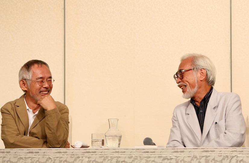 """Ai là người đứng sau thành công của """"cha đẻ Ghibli"""" Hayao Miyazaki? - Ảnh 11."""