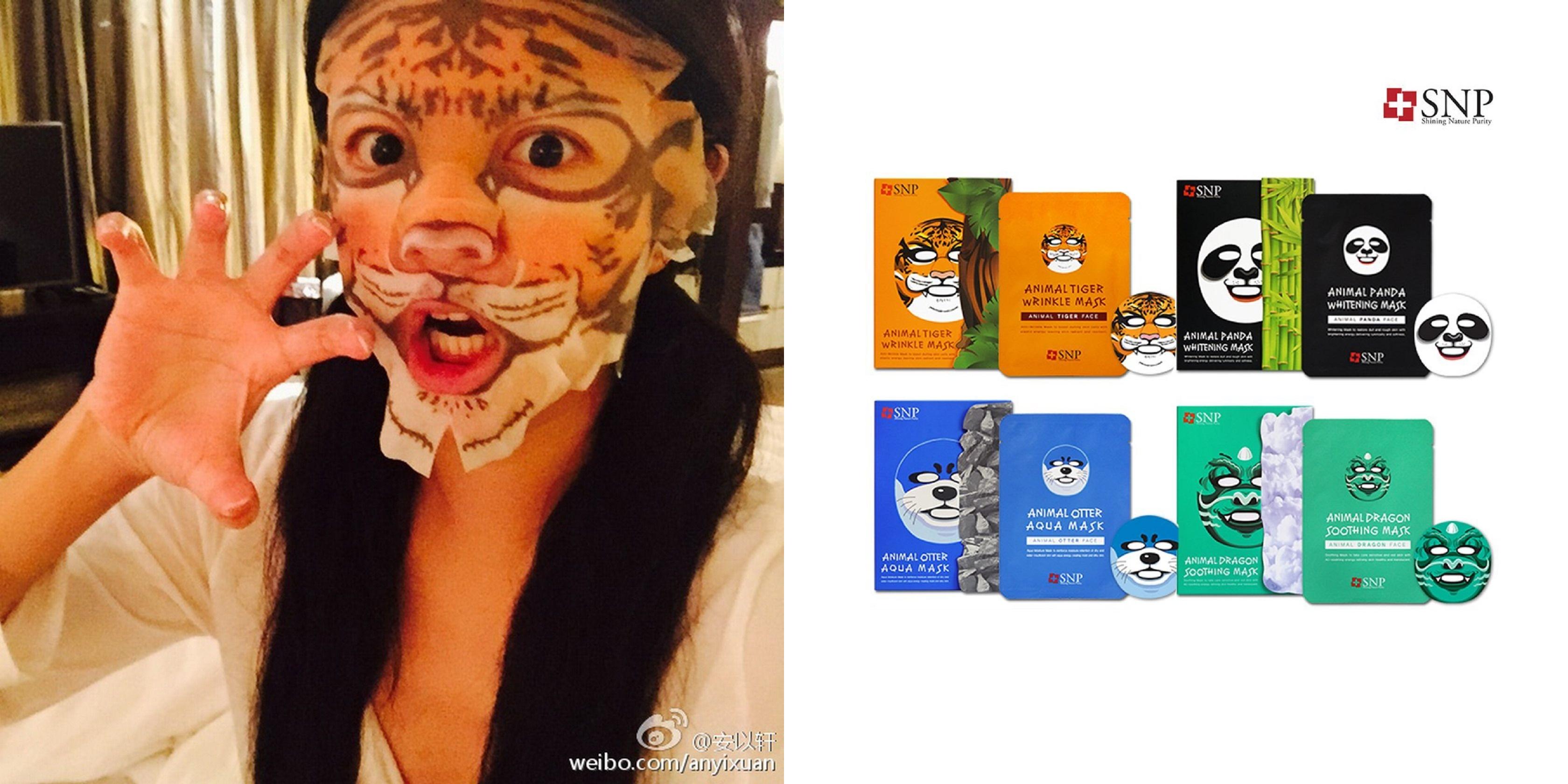 Điểm mặt chỉ tên các loại mặt nạ giấy yêu thích của Phạm Băng Băng, Dương Mịch, Triệu Vy cùng loạt sao Hoa ngữ đình đám - Ảnh 16.