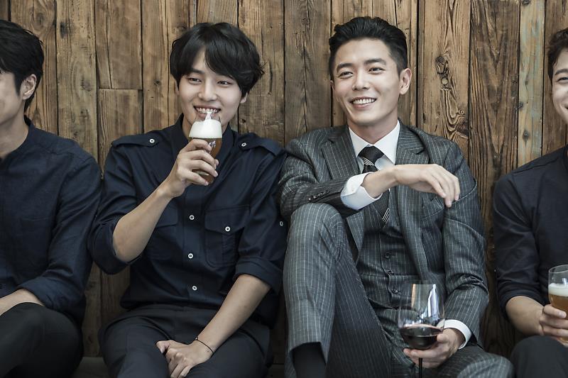 Điều gì khiến Nhiệt Độ Tình Yêu lại là phim Hàn đáng hóng nhất nhì tháng này? - Ảnh 5.