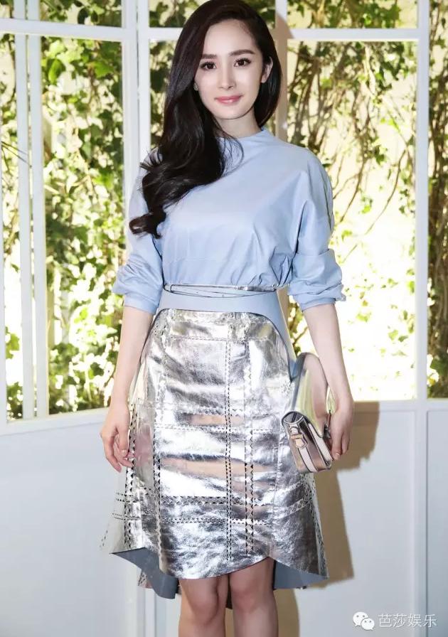 Nổi tiếng mặc đẹp nhưng Dương Mịch cũng từng có vô số pha mặc lỗi chẳng muốn nhìn lại như thế này - Ảnh 14.