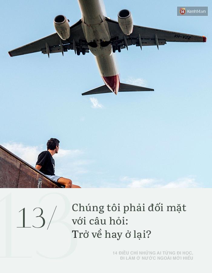 Đi học, đi làm ở nước ngoài có sướng gì đâu, toàn những nỗi lòng chỉ người trong cuộc mới hiểu - Ảnh 25.