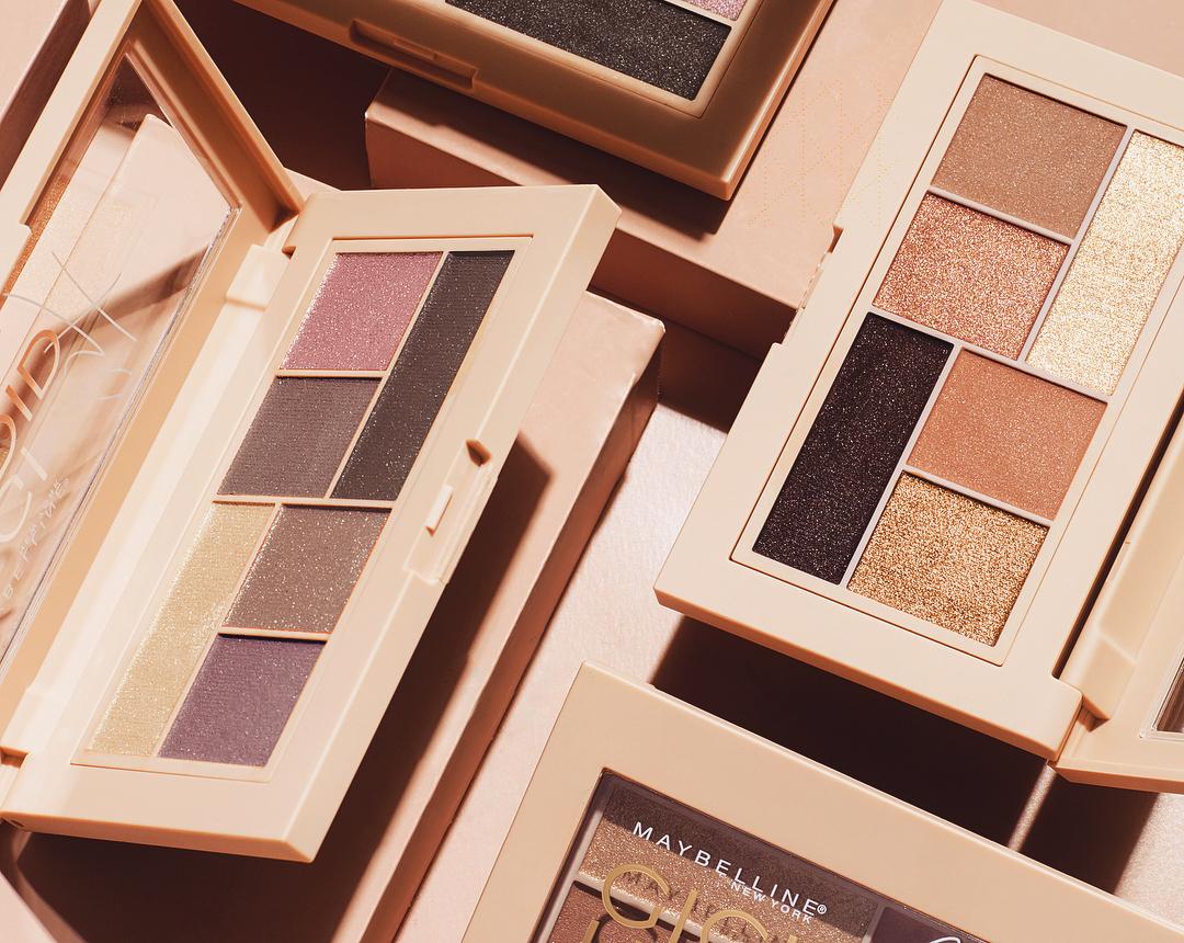 Gigi Hadid ra mắt BST mỹ phẩm hàng khủng đầy đủ từ son lì đến phấn mắt, mascara... - Ảnh 11.