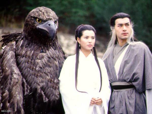 45 phim cổ trang Hoa Ngữ gắn liền với tuổi thơ của một thế hệ khán giả Việt Nam (P.3)