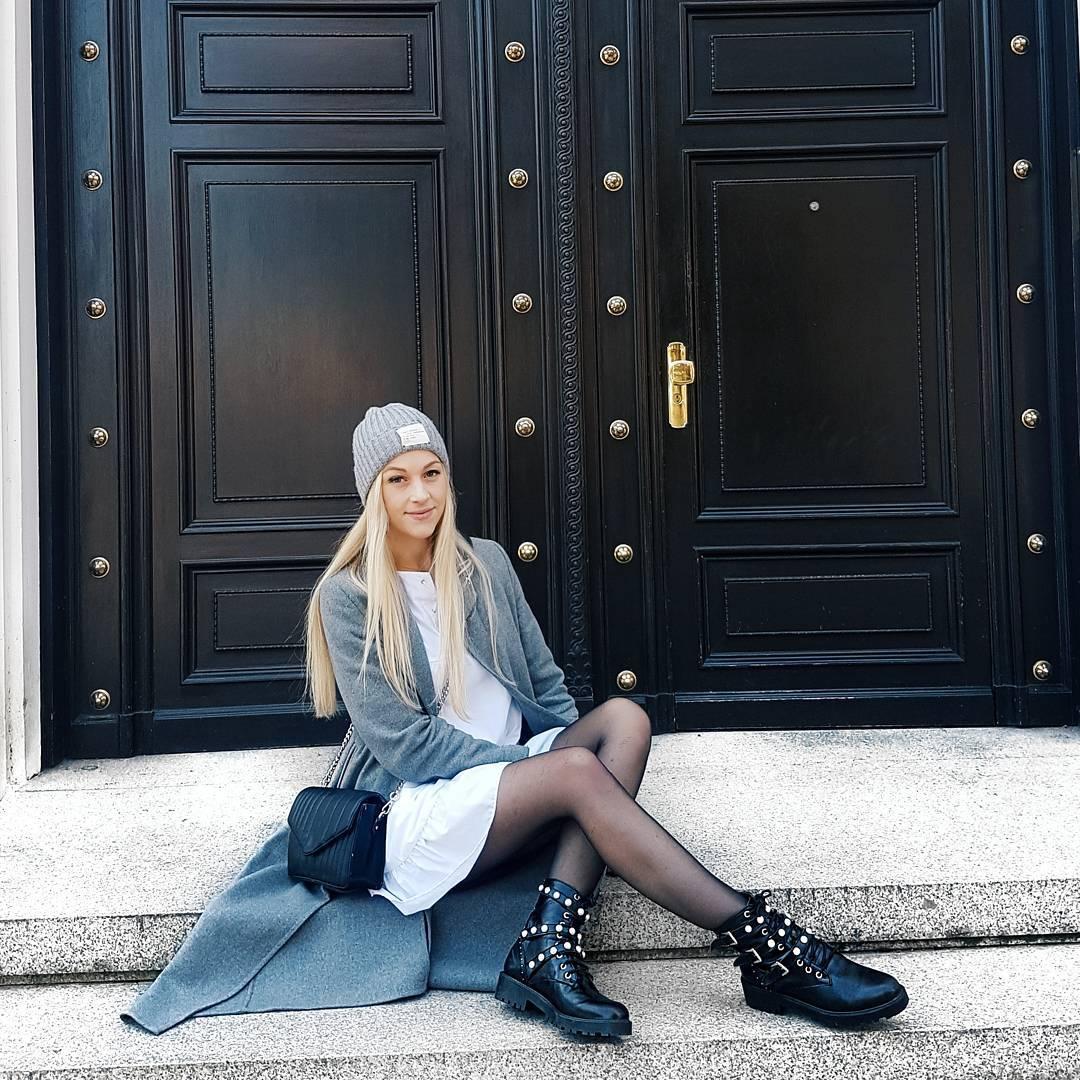 Đôi boots vừa bụi vừa sang chảnh công chúa này đang là món đồ hot nhất của Zara, tưởng chừng cả Instagram đều đang diện nó - Ảnh 15.