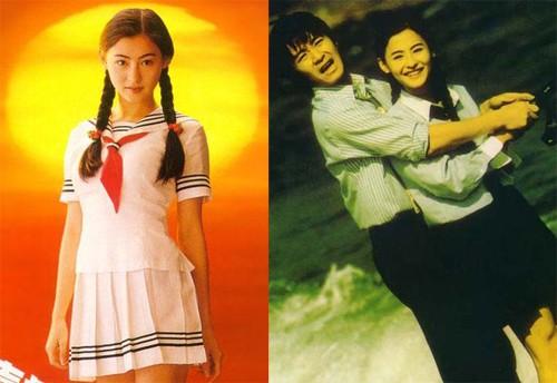 12 mỹ nhân phim Châu Tinh Trì: Ai cũng đẹp đến từng centimet (Phần 1) - Ảnh 13.