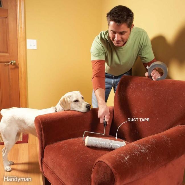 15 mẹo vặt giúp bạn dọn nhà sạch bong kin kít trong nháy mắt - Ảnh 25.