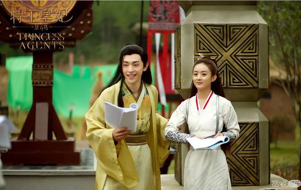 20 diễn viên cameo từng xuất hiện trên màn ảnh Hoa Ngữ được hóng như vai chính! (P.1) - Ảnh 12.
