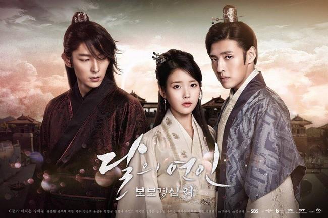 6 mĩ nhân Hàn đóng dở gần nhất phim mà vẫn được làm nữ chính - Ảnh 10.