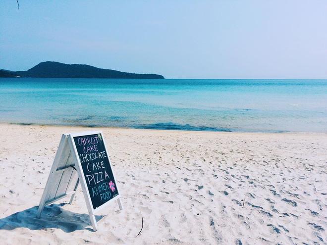Ngay gần Việt Nam có 5 bãi biển thiên đường đẹp nhường này, không đi thì tiếc lắm! - Ảnh 9.