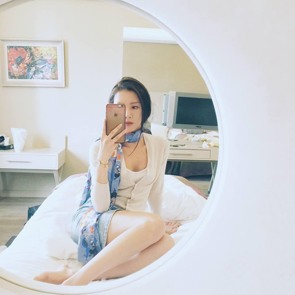 Vũ Ngọc Châm - người yêu mới của Decao sexy hẳn lên sau khi sửa ngực! - Ảnh 16.