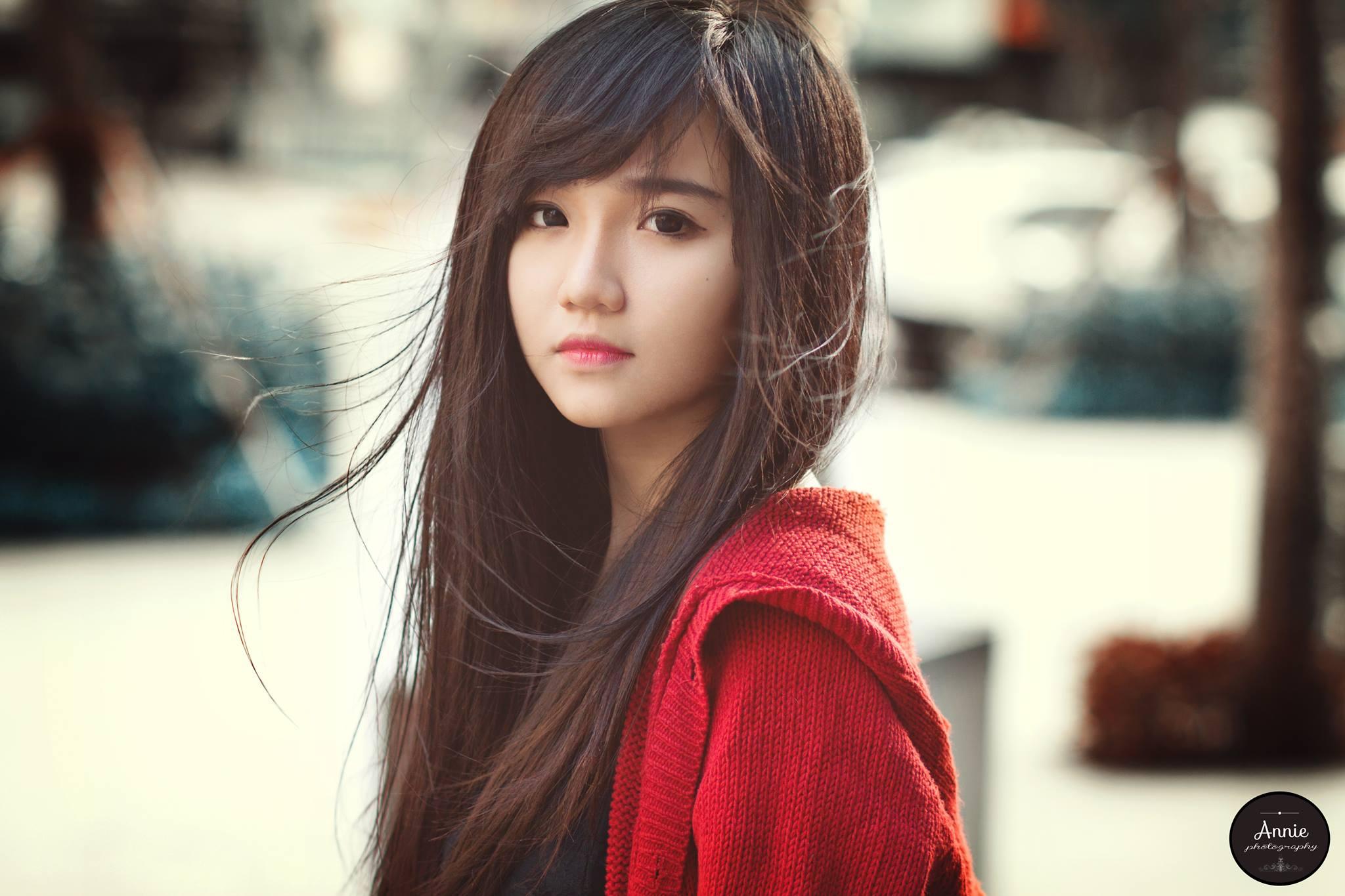 Hot girl rửa bát Việt Nam bất ngờ được báo Hàn, Singapore khen ngợi hết lời - Ảnh 8.