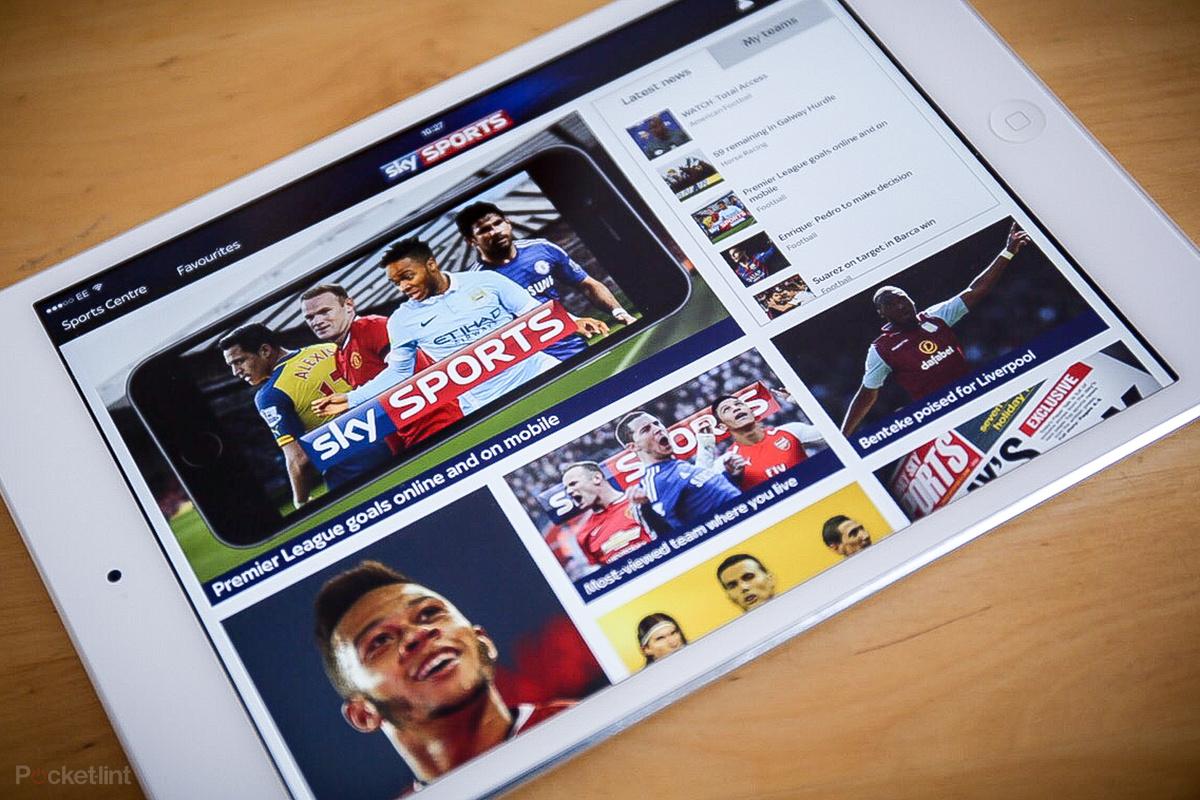 Premier League, viên kim cương lại tới ngày lấp lánh - Ảnh 2.