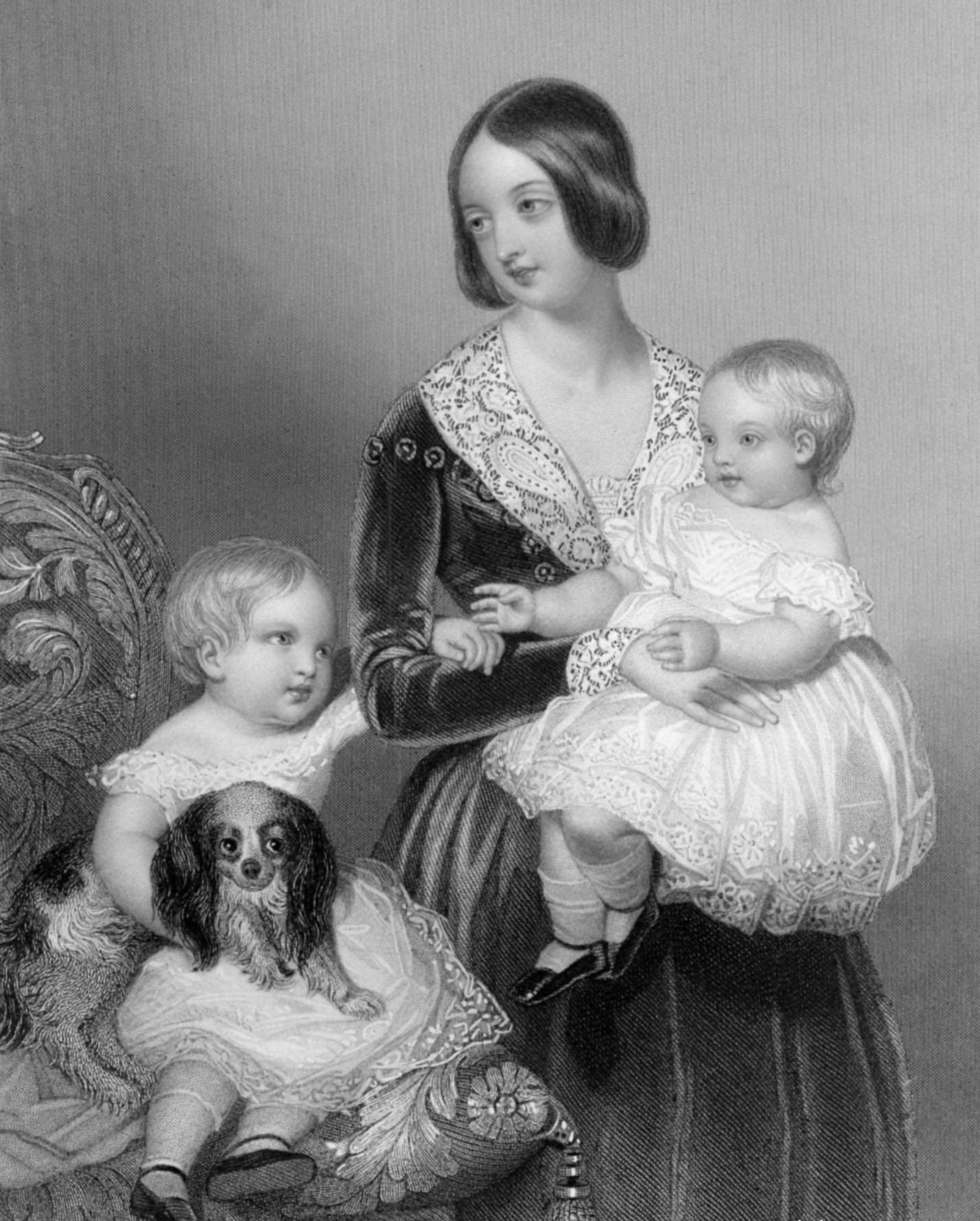 Kẻ sát nhân từng làm việc trong hoàng gia Anh: Đám mây bí ẩn và cái chết của 6 đứa trẻ chỉ trong 1 đêm - Ảnh 2.