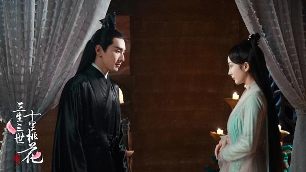 """""""Tam Sinh Tam Thế"""": """"Cục bột nhỏ"""" A Ly - trợ thủ cưa cẩm đắc lực của Dạ Hoa - Ảnh 14."""