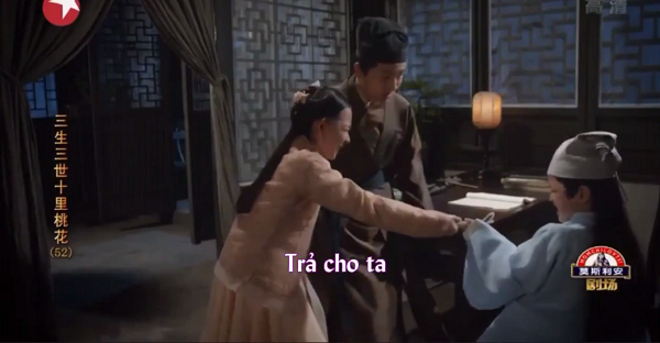 """Tam Sinh Tam Thế: Đến lượt Phượng Cửu – Đông Hoa bị biên kịch """"ngược"""" tơi bời - Ảnh 14."""