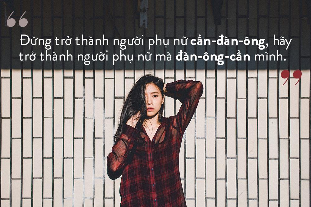 15 chân lý về tình yêu và cuộc sống mà phụ nữ chắc chắn phải biết để sống rực rỡ như những đóa hoa - Ảnh 27.