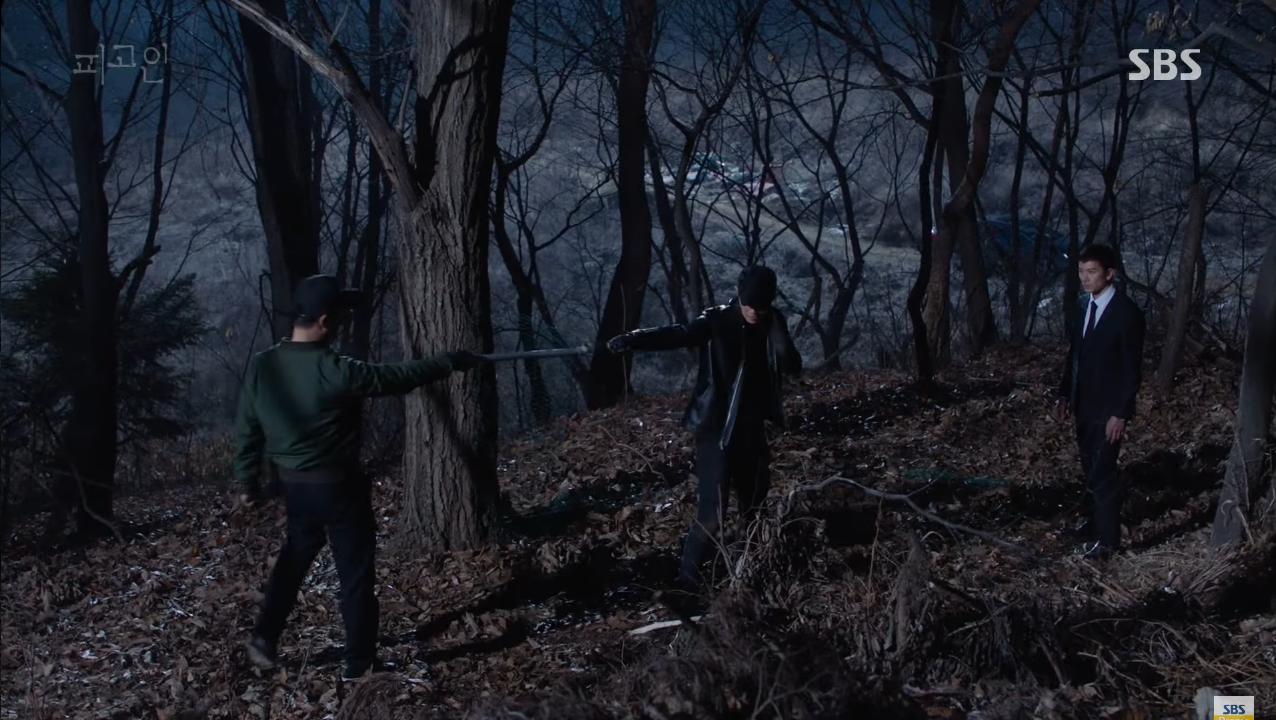 """""""Bị Cáo"""" Ji Sung ở hiền gặp lành khiến người xem càng phấn khích - Ảnh 22."""
