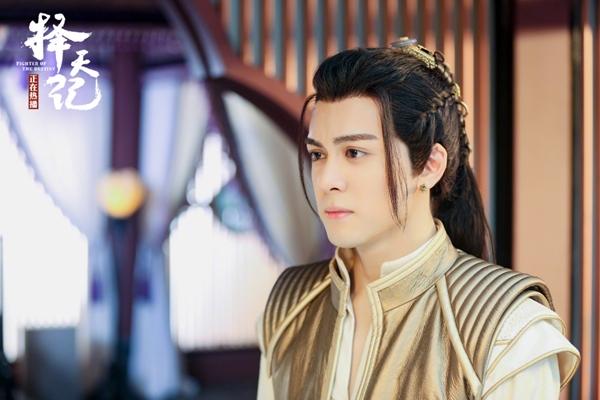 """""""Trạch Thiên Ký"""": Luhan đẹp đến mức che lấp cả đống sạn to đùng! - Ảnh 13."""